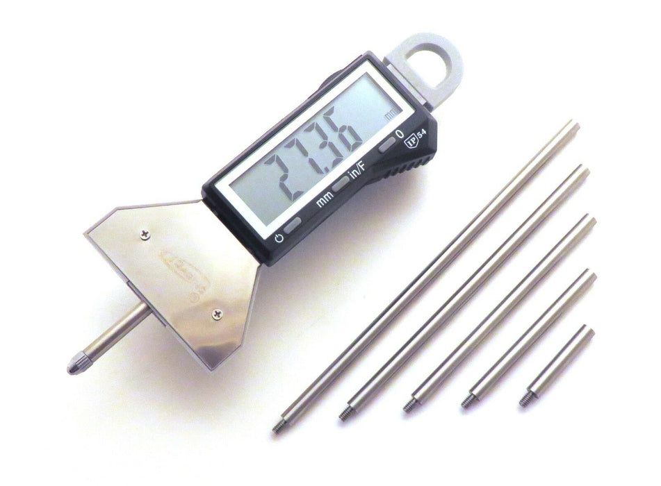 "iGaging 0-16"" Electronic Digital Indicator"