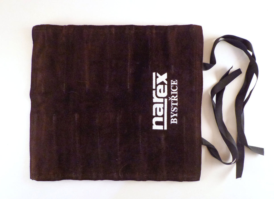 Narex 16 Pocket Leather Tool Roll (899600)