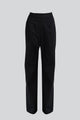 Smoked Straight Leg Trousers