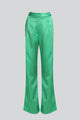 Mint Straight Leg Trousers