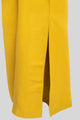 Limón Wide Leg Trousers