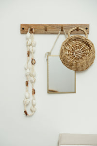 Collier de coquillages de Tahiti - 15