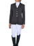 AWE Custom Single Vent Equestrian Show Coat