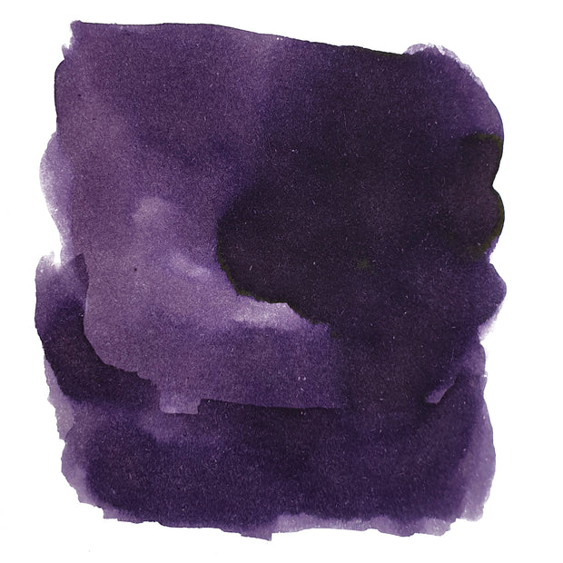 Van Dieman's Harvest Eggplant Fountain Pen Ink