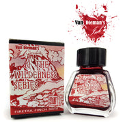 Van Dieman's The Wilderness Series Firetail Finch - Fountain Pen Ink