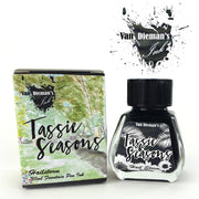 Van Dieman's Tassie Seasons (Summer) Hailstorm - Fountain Pen Ink