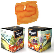 Van Dieman's Harvest Apricot 30ml Fountain Pen Ink