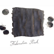 Van Dieman's The Wilderness Series Federation Peak - 30ml Fountain Pen Ink