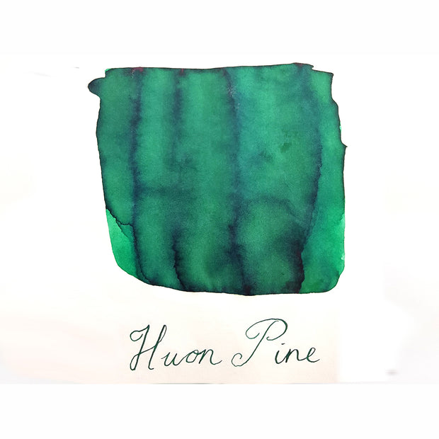 Van Dieman's The Wilderness Series Huon Pine - 30ml Fountain Pen Ink