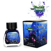 Van Dieman's Underwater: Royal Starfish - High Saturation Fountain Pen Ink