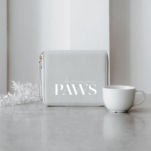 Organizer | love has four paws