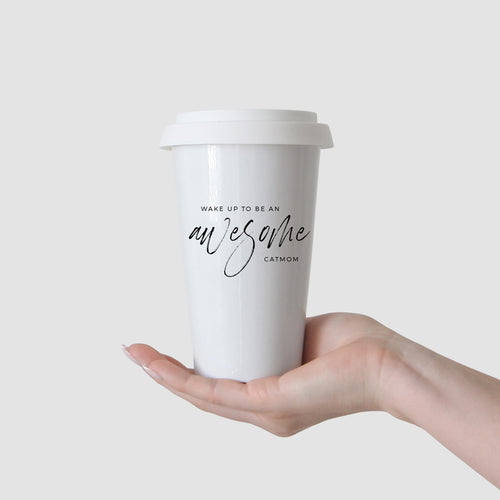 Coffee-to-go Becher | Awesome