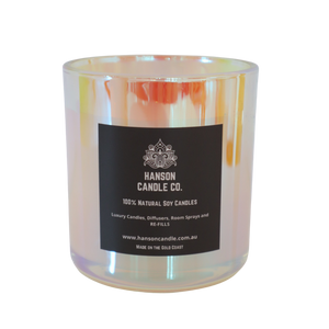 Vogue Candle | RAINBOW
