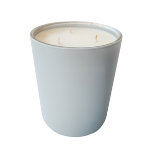 JUMBO Candle 1L | CONCRETE GREY