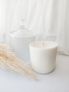 Statement Candle RE-FILL ONLY | JAPANESE HONEYSUCKLE