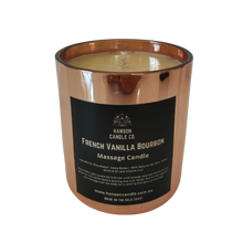Load image into Gallery viewer, Sensual Massage Candle | ROSE GOLD