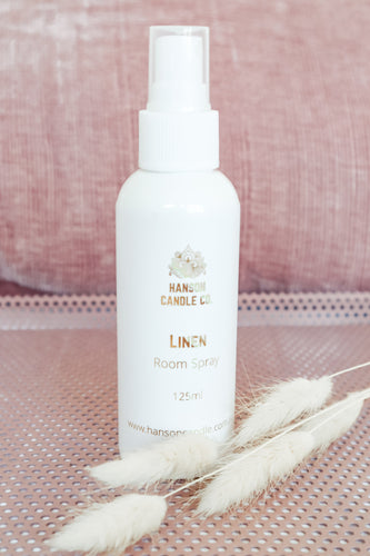 Room Spray | LINEN