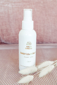 Room Spray | SWEET LEMONGRASS