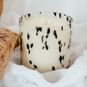 Yoga, Meditation, Anxiety Soy Candle | LARGE VOGUE