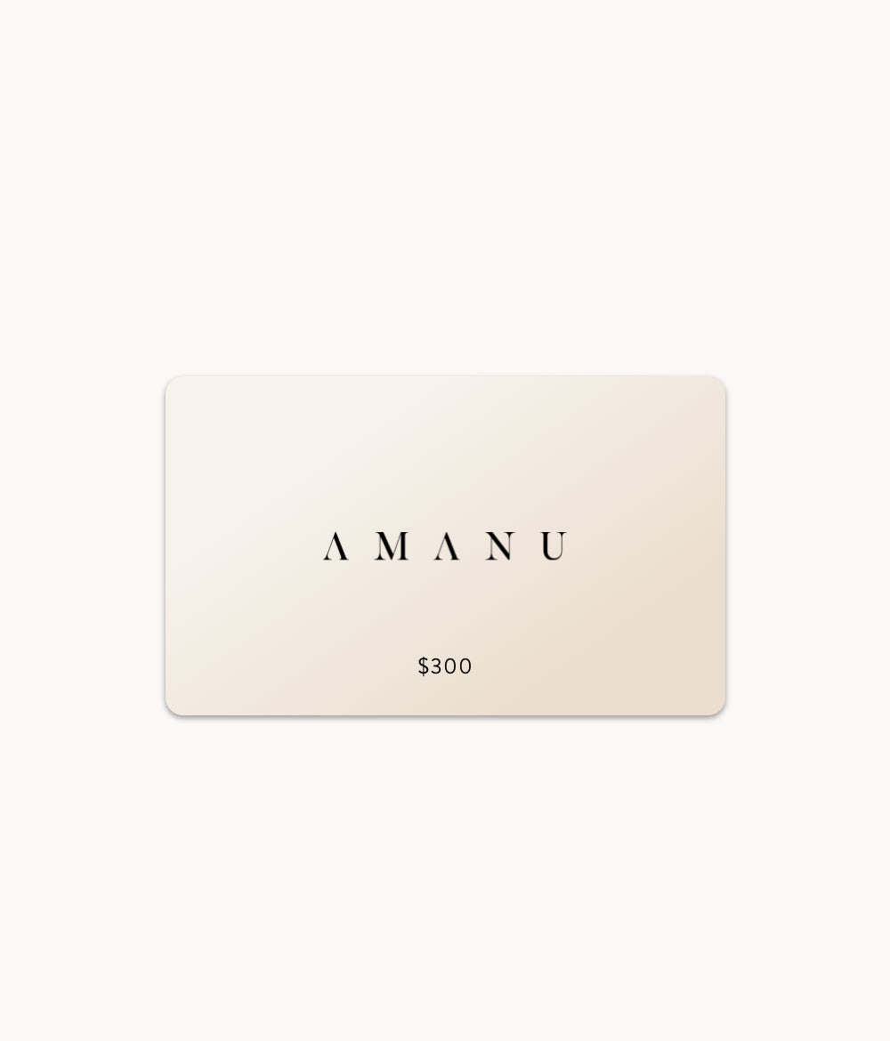 $300 Digital Gift Card