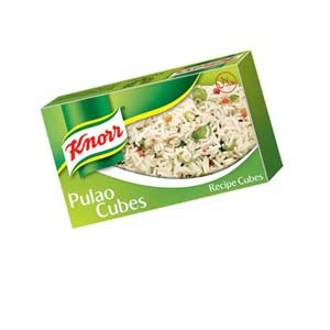 Knorr Pulao 18gm