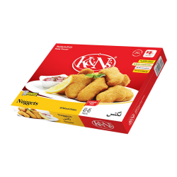 K&NS Nuggets-1000Gm