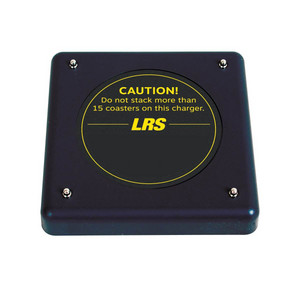 Guest Pager Charger for 15 Pagers by Long Range Systems (Model CH-R8-15)