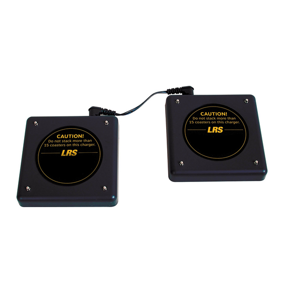Guest Pager Charger for 30 Pagers by Long Range Systems (Model CH-R8-30)