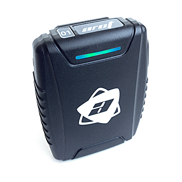 Staff Pager by ARCT (Model SP-01)
