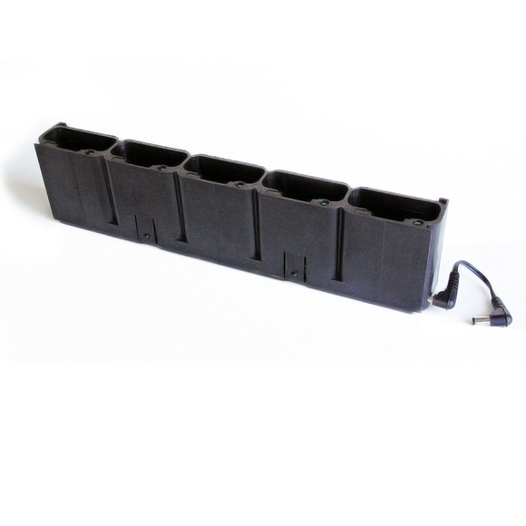 Charger Rack Expander Kit for Staff Pagers by Long Range Systems (Kit CH-R9-v1)
