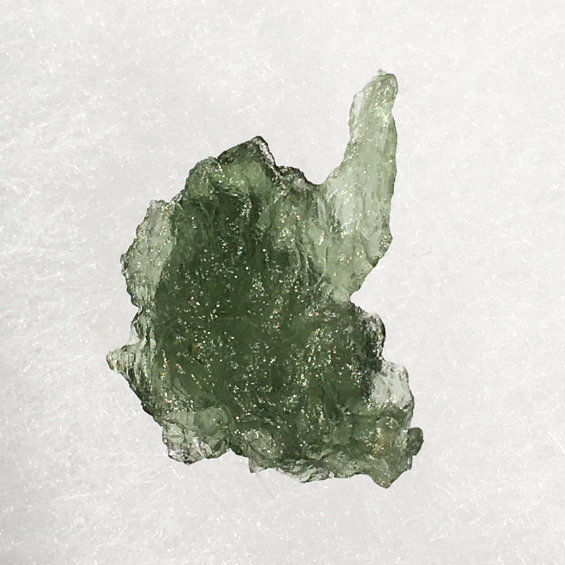 Genuine Moldavite 1.7 Grams
