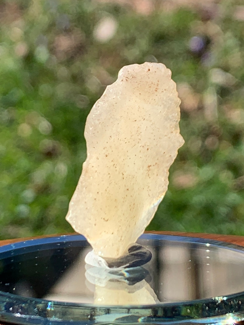 Libyan Desert Glass 3.3 grams