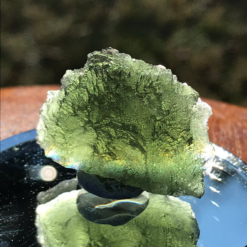 Genuine Moldavite 6.3 Grams