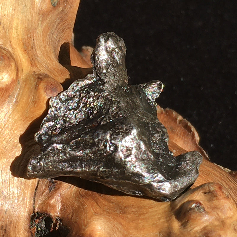Sikhote Alin Meteorite Metaphysical