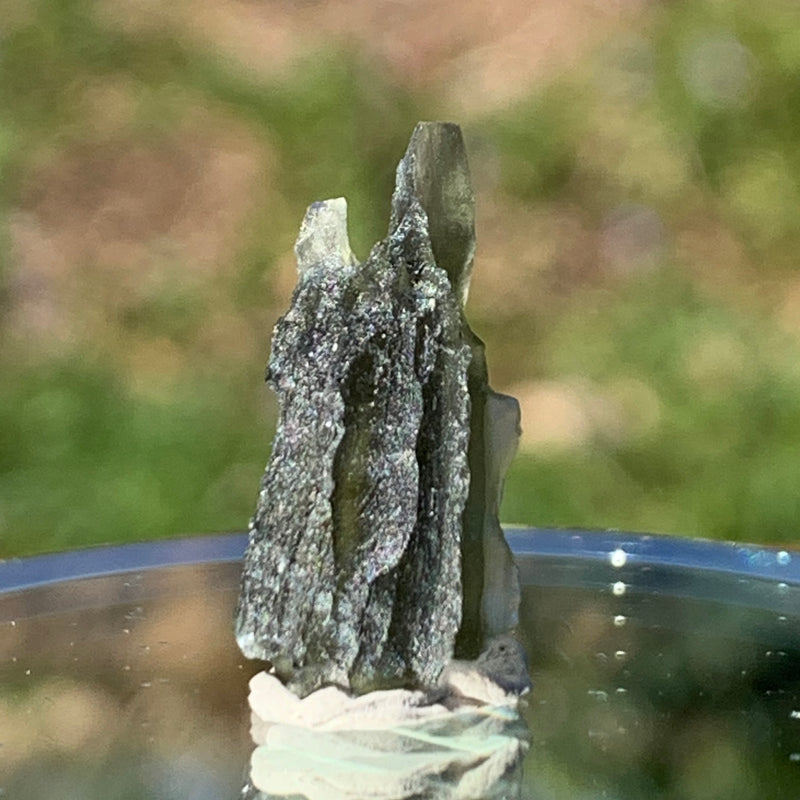 Genuine Moldavite 1.2 grams Small