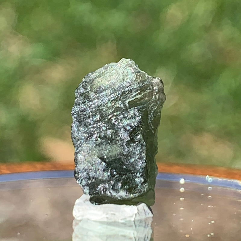 Genuine Moldavite 1 gram Small