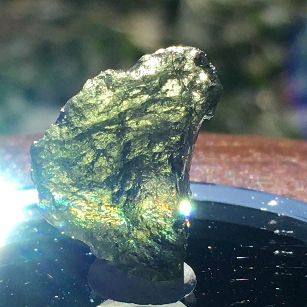 Genuine Moldavite 1.6 grams