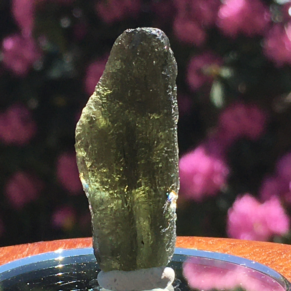 Genuine Moldavite 6.2 grams