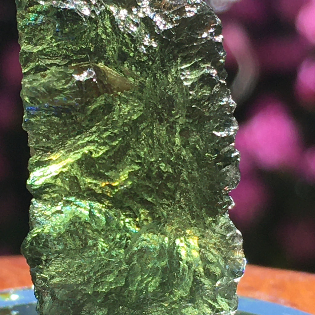 Genuine Moldavite 6.9 grams