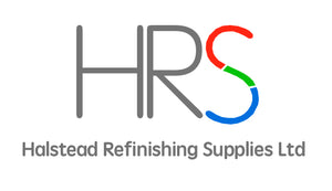 Halstead Refinishing Supplies Ltd