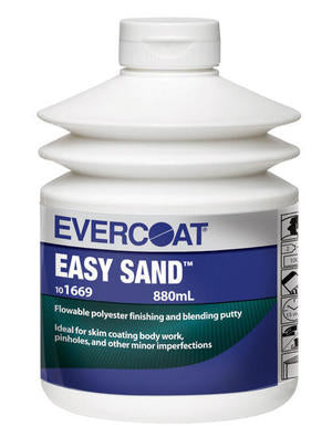 EverCoat Easy Sand 101669 880ML