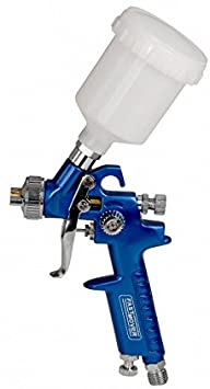 Fast Mover Gravity Detail Gun 0.8mm FMT3600