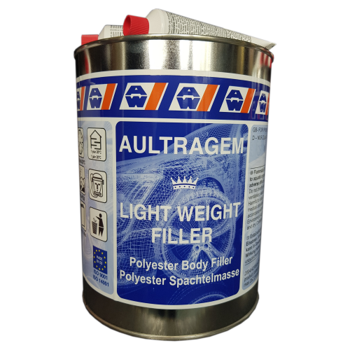 Aultragem Light Weight Filler 3L