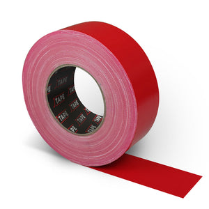 JTape Red Cloth Tape