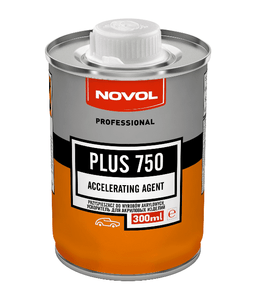 Novol Professional Plus 750 - Accelerating Agent 300ML