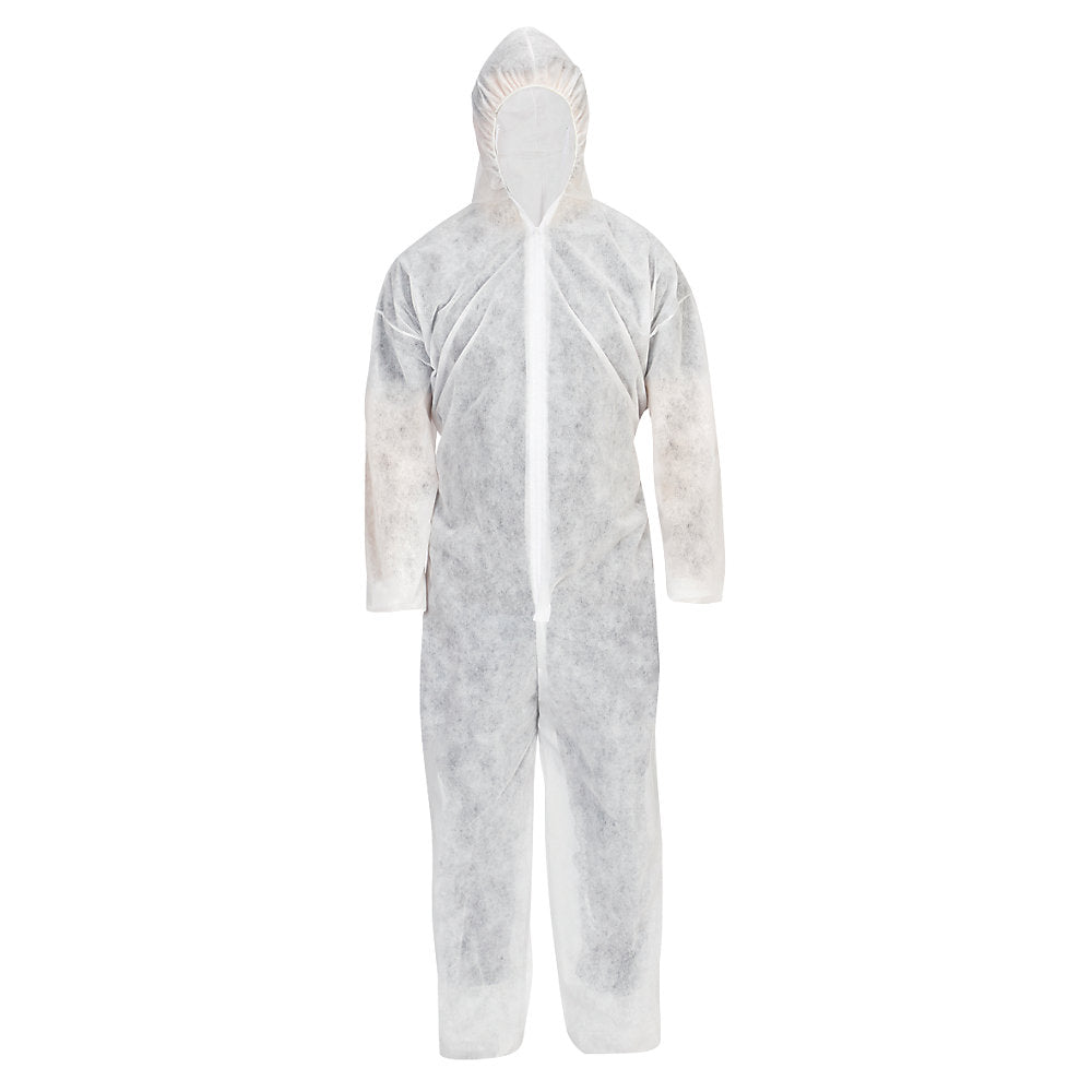 Tyvek Protective Clothing