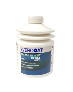 EverCoat Metal Glaze Ultra 104425 880ML