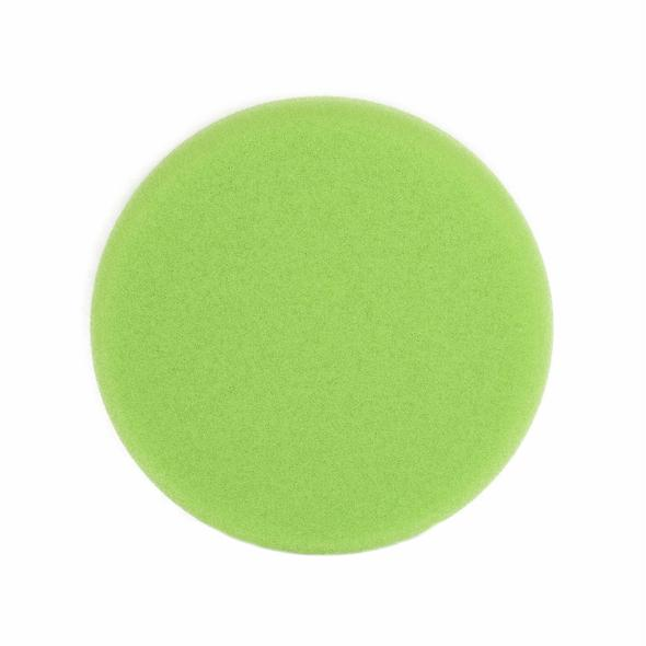 Cartec Green Compounding Pad 150mm - Single