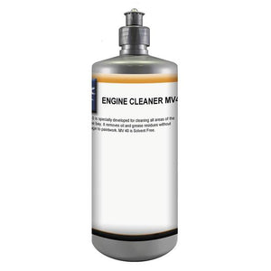 Cartec MV 40 Engine Cleaner 1L