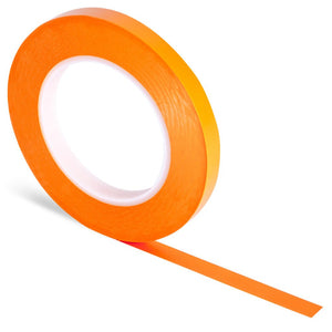 JTape Orange Fine Line Tape